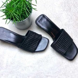 🆕 Cole Haan Resort | Woven Slides Size 7.5